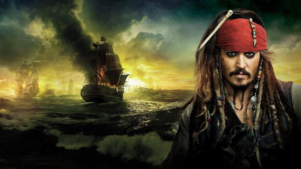Премьера Пиратов Карибского моря: Мертвецы не рассказывают сказки 18 мая