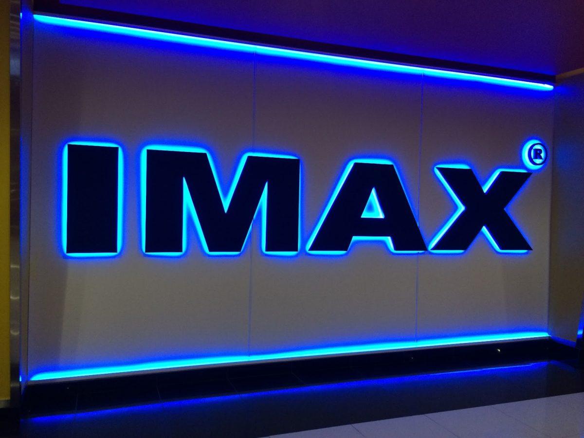 Почему технология IMAX – лучшее из мира кино на большом экране?