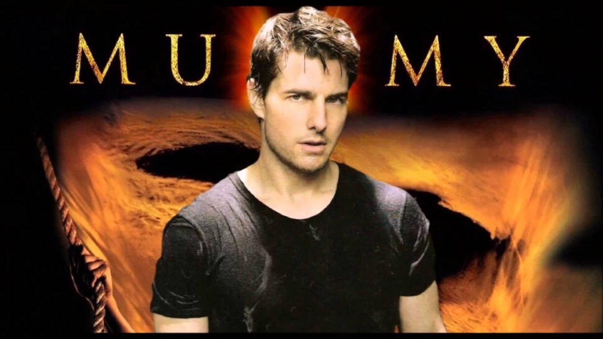 Мумия в IMAX с 8 июня