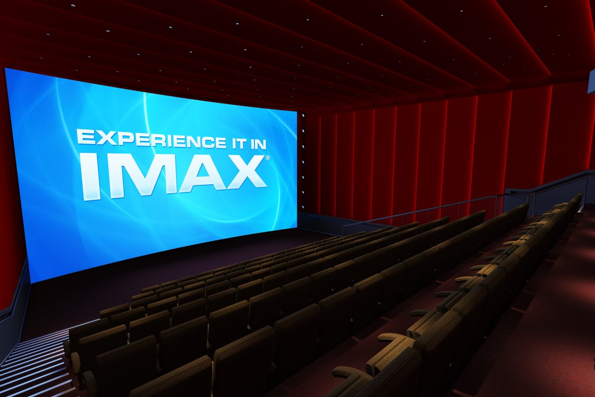 Почему кинотеатры IMAX стоит посетить каждому любителю фильмов?